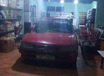 Cần bán Toyota Corolla đời 1992, màu đỏ, xe máy ngon giá 65 triệu tại Thái Nguyên