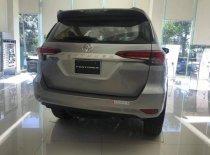 Bán Toyota Fortuner 2.4G MT 2019, màu bạc, nhập khẩu giá 1 tỷ 26 tr tại BR-Vũng Tàu