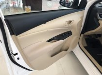 Cần bán Toyota Vios 1.5E MT sản xuất 2019, màu trắng giá 496 triệu tại Thái Nguyên