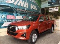 Bán Toyota Hilux E năm 2019, nhập khẩu Thái Lan, giá chỉ 680 triệu giá 680 triệu tại Hà Nội