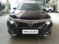 Bán xe Toyota Camry 2.5G đời 2015, màu đen, còn mới giá 935 triệu tại Tp.HCM