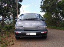 Tp HCM - Bán xe 7 chỗ, số tự động Toyota Previa giá good giá 135 triệu tại Tp.HCM