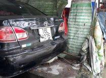 Cần bán gấp Toyota Corolla altis năm 2007, màu đen giá 325 triệu tại Hải Phòng