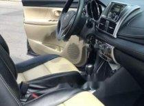 Cần bán xe Toyota Yaris 1.3E năm 2014, màu trắng, xe nhập   giá 495 triệu tại Hà Nội