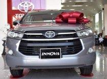 Bán xe Toyota Innova E sản xuất 2019, màu bạc giá 756 triệu tại Cần Thơ
