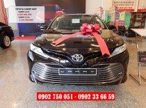 Bán ô tô Toyota Camry 2.5Q năm 2019, màu đen, nhập từ Thái - Liên hệ 0902750051 giá 1 tỷ 235 tr tại Tp.HCM