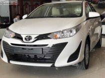 Bán Toyota Vios 1.5E MT sản xuất năm 2019, màu trắng  giá 501 triệu tại Tiền Giang