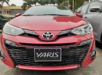 Toyota Yaris sx 2019 nhập khẩu Thái Lan, giá cực sốc, nhiều quà tặng hấp dẫn tháng 05 giá 650 triệu tại Tp.HCM