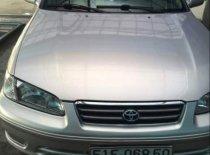 Bán Toyota Camry sản xuất năm 2002, màu bạc, xe nhập  giá 268 triệu tại Tiền Giang