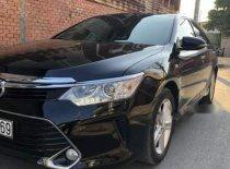 Cần bán xe Toyota Camry sản xuất năm 2016, màu đen giá 1 tỷ 99 tr tại Tp.HCM