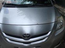 Cần bán Toyota Vios 1.5G đời 2009, màu bạc xe gia đình, giá chỉ 360 triệu giá 360 triệu tại Hà Nội