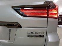 Bán Lexus LX 570 Black Edition S 2019 phiên bản giới hạn đời 2019, màu trắng giá 9 tỷ 500 tr tại Hà Nội