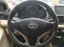 Cần bán xe Toyota Vios G 2017, màu trắng, giá chỉ 499 triệu giá 499 triệu tại Hà Nội