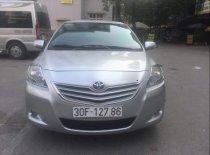 Bán Toyota Vios G  AT đời 2011, màu bạc, giá 395tr giá 395 triệu tại Hà Nội