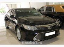 Cần bán Toyota Camry 2.5Q năm sản xuất 2016, màu đen, xe nhập, giá 1050tr giá 1 tỷ 50 tr tại Tp.HCM