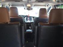 Cần bán xe Toyota Innova 2.0V sản xuất 2016, màu xám giá 730 triệu tại Tp.HCM