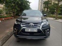 Cần bán gấp Toyota Fortuner AT 2018, nhập khẩu nguyên chiếc giá 1 tỷ 165 tr tại Hà Nội