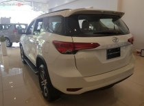 Bán xe Toyota Fortuner 2.4G đời 2019, màu trắng, xe nhập giá 1 tỷ 26 tr tại Tây Ninh