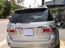 Bán nhanh Toyota Fortuner đời 2011, màu bạc số sàn, giá chỉ 600 triệu giá 600 triệu tại Nam Định