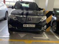 Gia đình bán Toyota Fortuner đời 2015 giá 950 triệu tại Hà Nội