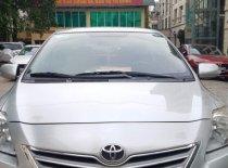 Cần bán Toyota Vios 1.5 AT sản xuất 2011, màu bạc, giá 395tr giá 395 triệu tại Hà Nội