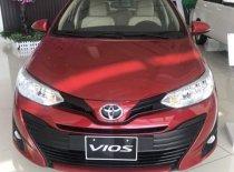 Toyota Tiền Giang bán Toyota Vios 2019, màu đỏ giá Giá thỏa thuận tại Tiền Giang
