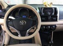 Cần bán Toyota Vios 1.5E sản xuất năm 2017 số sàn giá 485 triệu tại Hà Nội