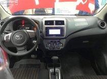 Cần bán xe Toyota Wigo 1.2G AT đời 2019, màu đỏ, nhập khẩu, giá 405tr giá 405 triệu tại Hà Nội