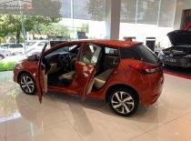 Bán xe Toyota Yaris 1.5G năm sản xuất 2019, Nhập khẩu Thái Lan giá 635 triệu tại Tây Ninh