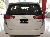 Bán Toyota Innova đời 2019, màu trắng giá 771 triệu tại Đắk Nông