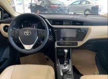 Cần bán xe Toyota Corolla Altis 1.8G AT sản xuất 2019, màu trắng, mới 100% giá 771 triệu tại Bình Dương