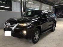 Bán Toyota Fortuner G 2.4MT, máy dầu, đời 2017 xe nhập Indonesia, biển số SG giá 966 triệu tại Tp.HCM