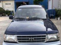 Chính chủ bán xe Toyota Zace đời 2001, màu xanh dưa giá 200 triệu tại Bình Thuận