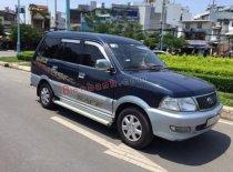 Bán xe Toyota Zace GL năm sản xuất 2004, giá tốt giá 230 triệu tại Tp.HCM