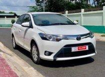 Bán Toyota Vios G  AT đời 2018, màu trắng giá 540 triệu tại Cần Thơ