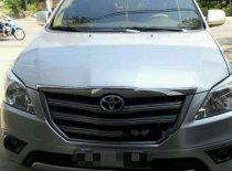 Cần bán Toyota Innova E năm sản xuất 2014, màu bạc giá 535 triệu tại Đồng Nai
