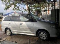 Bán xe Toyota Innova 2.0 sản xuất 2008, màu bạc, nhập khẩu nguyên chiếc xe gia đình giá 295 triệu tại Bình Thuận