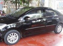 Bán Toyota Vios đời 2009, màu đen giá 207 triệu tại Bắc Kạn