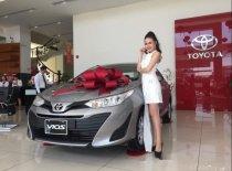 Cần bán Toyota Vios năm sản xuất 2019, 531tr giá 531 triệu tại Cần Thơ