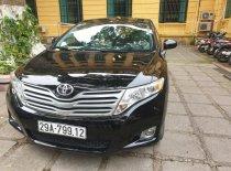 Bán xe Toyota Venza 2.7 AT full option đời 2009, màu đen, nhập khẩu giá 720 triệu tại Hà Nội