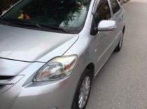 Bán gấp Toyota Vios năm sản xuất 2009, màu bạc xe gia đình giá 225 triệu tại Nam Định
