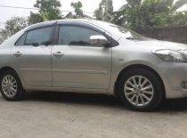 Bán xe Toyota Vios đời 2012, màu bạc số tự động giá 415 triệu tại Hà Tĩnh