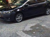 Bán xe Toyota Corolla altis 1.8AT đời 2016, màu đen, nhập khẩu  giá 670 triệu tại Tp.HCM