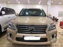 Bán Lexus LX570 nhập Mỹ,đăng ký 2010, đã lên form 2015, biển Hà Nội.LH :0906223838 giá 2 tỷ 900 tr tại Hà Nội