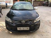 Bán Toyota Corolla Altis 1.8G MT 2012, màu đen còn mới, giá chỉ 495 triệu giá 495 triệu tại Phú Yên