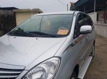 Bán xe Toyota Innova G sản xuất 2008, màu bạc xe gia đình giá 339 triệu tại Quảng Ninh