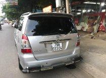 Bán Toyota Innova năm 2012, màu bạc giá cạnh tranh giá 425 triệu tại Khánh Hòa