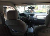 Bán xe Toyota Innova E đời 2013, màu bạc như mới, giá tốt giá 510 triệu tại Đà Nẵng
