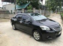Bán Toyota Vios đời 2009, màu đen, giá chỉ 225 triệu giá 225 triệu tại Ninh Bình