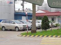 Cần bán lại xe Toyota Innova sản xuất 2006, màu bạc, giá chỉ 255 triệu giá 255 triệu tại Quảng Ninh